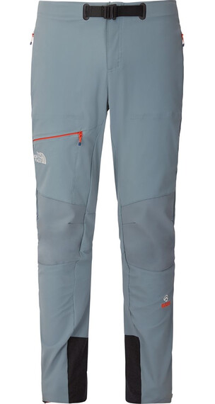 The North Face M's Asteroid Pant Concrete Grey